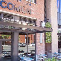 Review of Común's Restaurant Week Menu