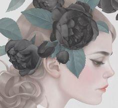 Roses: nouvel album de Coeur de Pirate <3