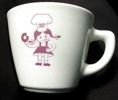 Amy Joy Donuts (Jackson China)