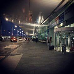 Aeropuerto de Barcelona T1
