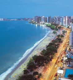 I lived here for longer than any other city while in Brasil.