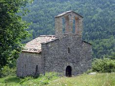 Castell de Mataplana, al Ripollès #sortirambnens