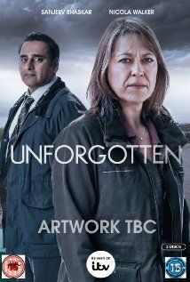 Unforgotten (2015) Police start to investigate when the bones of a young man are found under the footings of a demolished house 39 years after his murder.