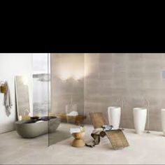 My dreamed bathroom