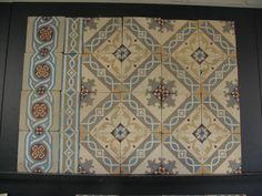 Vloer C114 www.floorz.nl