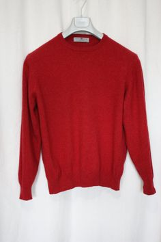 Alan Paine Geelong Lambswool sweater High by PitzicatVintage, $50.00