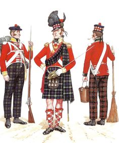 Napoleonic Swords and Sabers Collection: 1798 Pattern Scottish Infantry Officer Broadsword Wellington Army