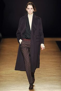 I want all of the #PaulSmith coats.  Seriously.  Every single one.  #LFW