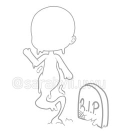 Anime Drawing Styles, Drawing Sketches, Kawaii Drawings, Cute Drawings, Chibi Body, Drawing Body Poses, Chibi Sketch, Anime Poses Reference, Art Poses