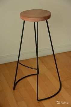 Барный стул loft 5 — фотография №1