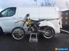 Cars and Motorcycles for Sale Suzuki Motocross, Motocross Bikes, Bike Life, Motorcycles For Sale, Vehicles, Helmets, Madness, Hard Hats, Dirt Bikes For Sale