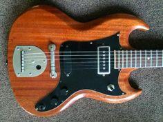 Gitarre Framus SG Modell J 370 in Köln - Rodenkirchen | Musikinstrumente und Zubehör gebraucht kaufen | eBay Kleinanzeigen
