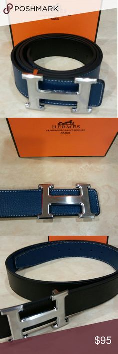 Hermes belt New Comes with the box Top quality Best bundle deals Shipped same day or next morning. Hermes Accessories Belts