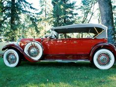 1929 Packard Model 645..Re-pin brought to you by #LowcostcarInsurance at #HouseofInsurance #Eugene,Oregon