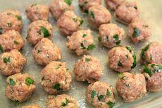 Crock Pot Italian Wedding Soup with Turkey Meatballs   don't miss dairy