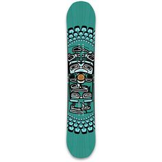 putting it in line for next snowboard
