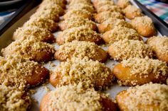 Artist Advent Calendar : Anna aka Lila Ruby King from Athens, Greece shares her delicious, homemade Greek Christmas cookie recipe Greek Sweets, Greek Desserts, Greek Recipes, Cypriot Food, Greek Christmas, Greek Cookies, Greek Dishes, Spice Cookies, Honey Cookies