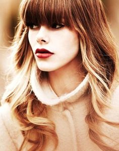 Autumn Brown Bang Pictures, Photos, and Images for Facebook, Tumblr, Pinterest, and Twitter