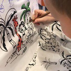 Křeslo na vybarvování New Baby Safari New Baby Products, Safari, Tattoos, Tatuajes, Tattoo, Tattos, Tattoo Designs