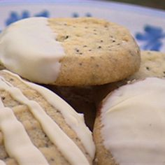 Try this Basic Cookie recipe recipe by Chef Rachel Allen. This recipe is from the show Rachel Allen Bake!.