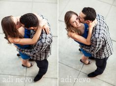 san francisco engagement session: Julia + Daniel » adi nevo photographs