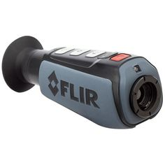 FLIR Ocean Scout 240 NTSC 240 x 180 Handheld Thermal Night Vision Camera - Black
