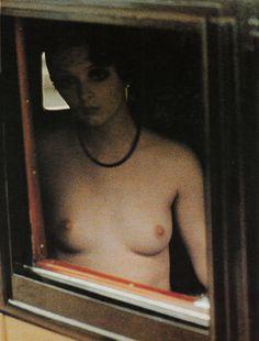 Sarah Moon - Vogue, 1973