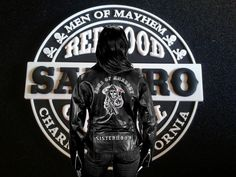32 The Sisters Of Anarchy Ideas Sons Of Anarchy Royal Table Anarchy