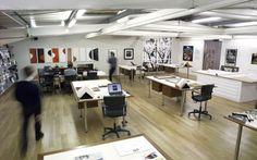 Book your place on a John Jones BIID Talk & Tour for interior designers Workshop Design, Studio Apartment, Interior, Table, Furniture, Designers, Home Decor, Space, Book