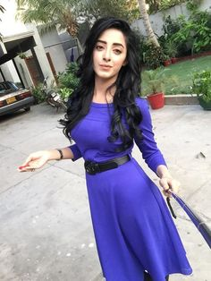 Sanam Chaudhry is an ambitious young Pakistani actress and model.  http://www.biographyorb.com/sanam-chaudhry/
