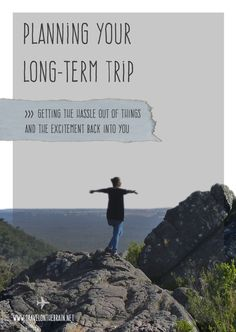 Free download of long-term trip planner | Travel on the Brain
