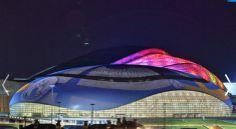 Sochi  2014 Winter Olympic venues