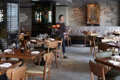 Sal Curioso Restaurant In Hong Kong, China   http://www.yatzer.com/Sal-Curioso-Hong-Kong