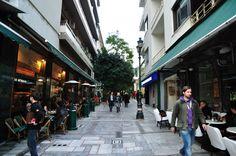 Athènes 24 heures :: La Grèce Autrement