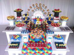 Hoje é dia de Circo!!! | pequeninos.blog.br