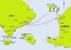 Where are the Gili's? So close to Bali. Hop on over for your Zuna Yoga teacher training on Gili Meno. http://www.zunayoga.com/travel-gili-meno.html