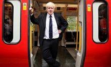 5 Feb.  48 hour London tube strike