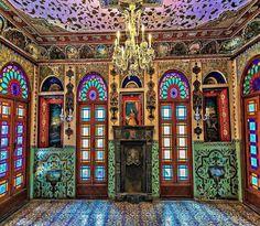 Golestan palace,Tehran