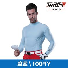 27.55$  Watch here - https://alitems.com/g/1e8d114494b01f4c715516525dc3e8/?i=5&ulp=https%3A%2F%2Fwww.aliexpress.com%2Fitem%2FPgm-MAN-golf-clothes-golf-sun-protection-clothing-basic-shirt-long-sleeve-shirt-MENS-golf-clothes%2F32309418783.html - Brand Pgm Mens Golf Apparel Pro Long Sleeve Base Layer Fitted Dri-Fit Shirt Long Sleeve Shirt Mens Golf Apparel Workout Shirt 27.55$