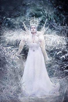 Ridgways / Ľadovej kráľovnej...set