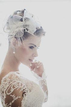 Rayanne Morais vestida de noiva para casamento com Latino (Foto: Renata Xavier/ Divulgação)