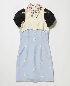 miu miu  Dress (One-Piece)