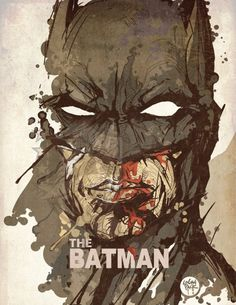 #Batman by Logan Pack from @iFanboy Weekly Sketch Up - 01.25.2013 #ComicArt #ComicBooks