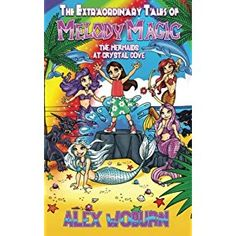 #Book Review of #TheExtraordinaryTalesofMelodyMagic from #ReadersFavorite - https://readersfavorite.com/book-review/the-extraordinary-tales-of-melody-magic  Reviewed by Melissa Tanaka for Readers' Favorite  The Extraordinary Tales of Melody Magic: The Mermaids at Crystal Cove by Alex Woburn is the enchanting story of an adventurous young girl named Melody, who lives in South East London and has a strong love for nature and all things mystical and magical. While researching...
