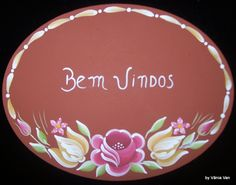 One Stroke Painting, Tole Painting, Rosemaling Pattern, Creative Names, Painting Patterns, Painting Techniques, Quilling, Folk Art, Clip Art