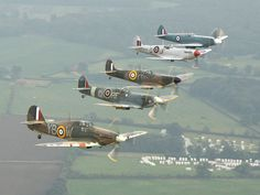 BBMF Collection
