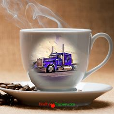 Good morning drivers, #coffee is served. Stay safe out there!