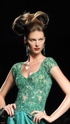 CoCo is Haute Bella Donna's Luxe Designs