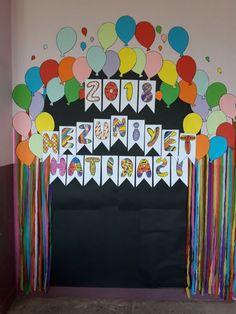 (notitle) - Elif Cal Stage Decorations, Party Activities, Nursery Decor, Board, Diy Crafts, Ideas, Home Decor, Kindergarten, Activities