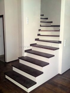Stair Paneling, Dom, Stairs, House, Home Decor, Hipster Stuff, Stairway, Decoration Home, Home
